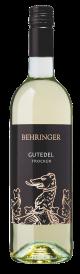 Weingut Behringer Gutedel Britzinger Sonnhole Qualitätswein trocken