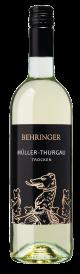 Weingut Behringer Müller-Thurgau Qualitätswein trocken