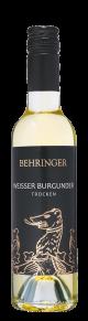 Weingut Behringer Britzinger Sonnhole Weißer Burgunder Qualitätswein trocken