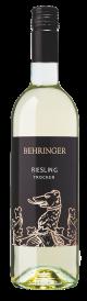 Weingut Behringer Riesling Britzinger Sonnhole Qualitätswein trocken