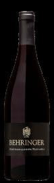 Weingut Behringer Exclusiv Spätburgunder Rotwein Spätlese trocken 0,75 L