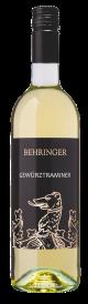 Weingut Behringer Gewürztraminer QbA mild 0,75 L